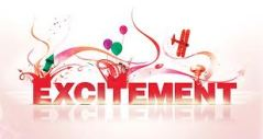 excitemnet